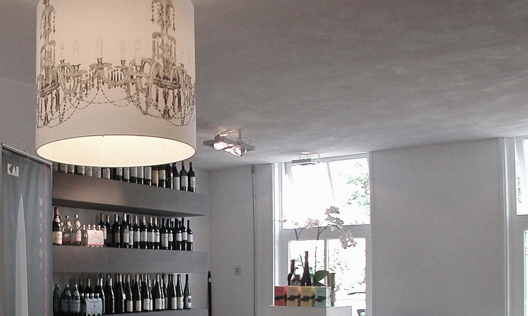 Interieur Inrichting Galerie : Interieur architectuur projects conceptcie door samenwerking